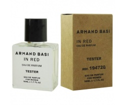 Тестер Armand Basi In Red, edp., 50 ml