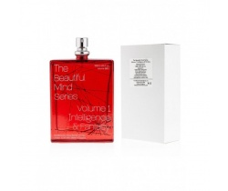 Тестер Volume I Intelligence & Fantasy The Beautiful Mind Series Escentric Molecules edt 100 мл