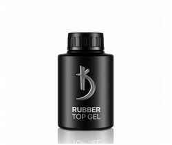 Каучуковая база Rubber Top Gel Kodi 35мл
