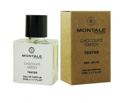 Тестер Montale Chocolate Greedy, edp., 50 ml