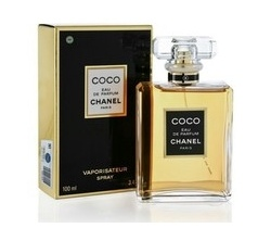 ОРИГИНАЛ CHANEL COCO FOR WOMEN EDP 100ml