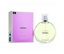ОРИГИНАЛ CHANEL CHANCE EAU FRAICHE FOR WOMEN 100ml