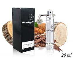MONTALE MUSK TO MUSK, Edp, 20 ml