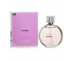 ОРИГИНАЛ CHANEL CHANCE EAU TENDRE FOR WOMEN 100ml