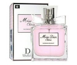 ОРИГИНАЛ DIOR MISS DIOR CHERIE BLOOMING BOUQUET FOR WOMEN EDT 100ml