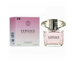 ОРИГИНАЛ VERSACE BRIGHT CRYSTAL FOR WOMEN EDT 90m