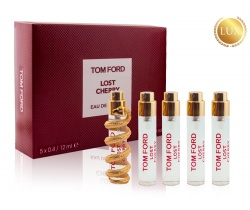 (LUX) Набор Tom Ford Lost Cherry EDP 5x12мл