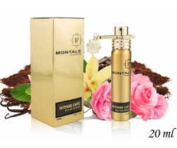 MONTALE INTENSE CAFE, Edp, 20 ml