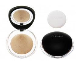 Пудра запеченная MAC Luminys Silk Baked Face Powder