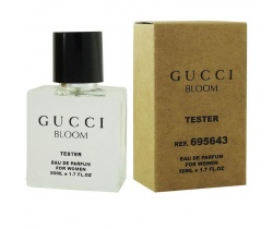 Тестер Gucci Bloom, edp., 50 ml