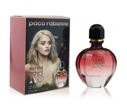 Paco Rabanne Pure XS For Her, Edp, 80 ml
