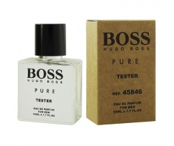 Тестер Hugo Boss Boss Pure Men, edp., 50 ml