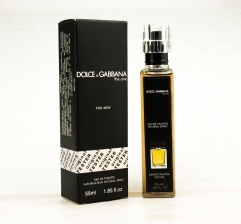 DOLCE & GABBANA THE ONE FOR MEN, Edt, 55 ml