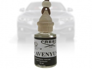 Автопарфюм CREED Avenyus (масло ОАЭ) 12ml Мужские