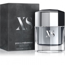 Paco Rabanne XS Excess 2018,100ml