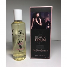 Black Opium Yves Saint Laurent edp 65 мл
