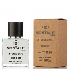 Тестер Montale Intense Cafe, edp., 50 мл
