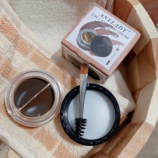 Помада для бровей AnyLady 2 in 1 Eyebrow Cream (тон 03)