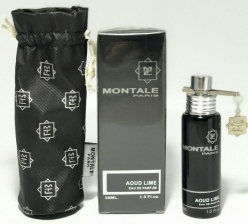 "Montale ""Aoud Lime"" 30ml"