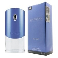 ОРИГИНАЛ GIVENCHY BLUE LABEL FOR MEN EDT