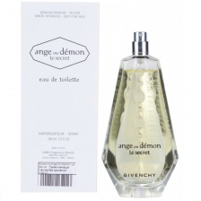 Тестер Ange Ou Demon Le Secret Eau de Toilette Givenchy edt 100 мл