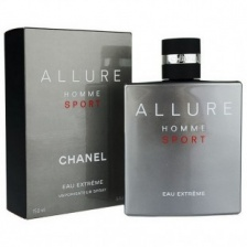 Allure Homme Sport Eau Extreme Chanel edt 100 мл