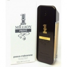 Тестер 1 Million Intense Paco Rabanne edt 100 мл