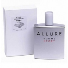 Тестер Allure Homme Sport Chanel edt 100 мл
