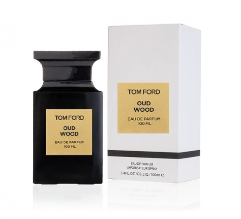 Тестер Tom Ford Oud Wood, 100 ml фото 1