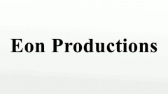Eon Productions BOND 007